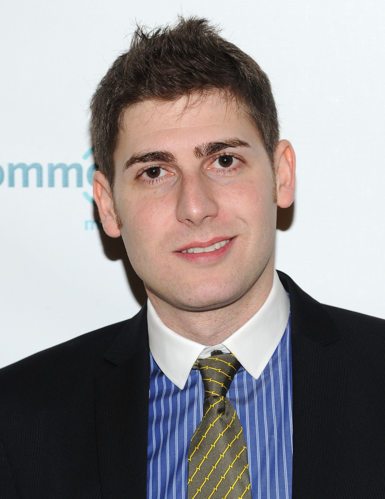 Eduardo Saverin, co-founder of Facebook attends the 7th Annual Common Sense Media Awards honoring Bill Clinton at Gotham Hall on April 28, 2011 in New York City.