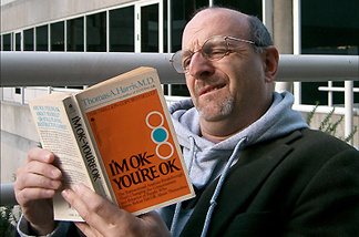 Despite the book's title, Off-Ramp commentator Hank Rosenfeld is not convinced ... about you.