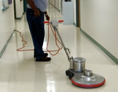 Cleaning services are vulnerable to the underground economy and price competition.