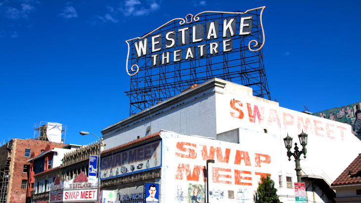 Westlake Theater