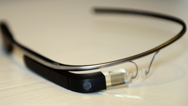A California driver who received a ticket for wearing a Google Glass headset this week says the existing laws are unclear.
