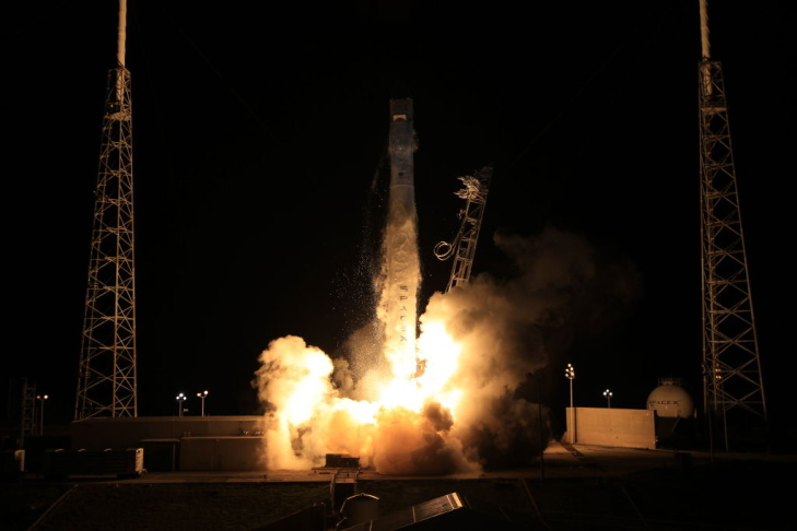 Space-X-Falcon9-Launch-Oct12