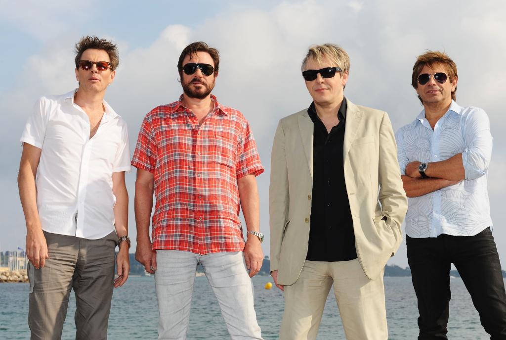 Sunday August 10th is Duran Duran Appreciation Day.