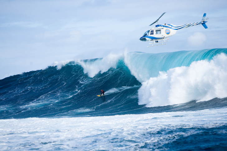 ASP Rebrands Professional Surfing Worldwide As WSL 2015
