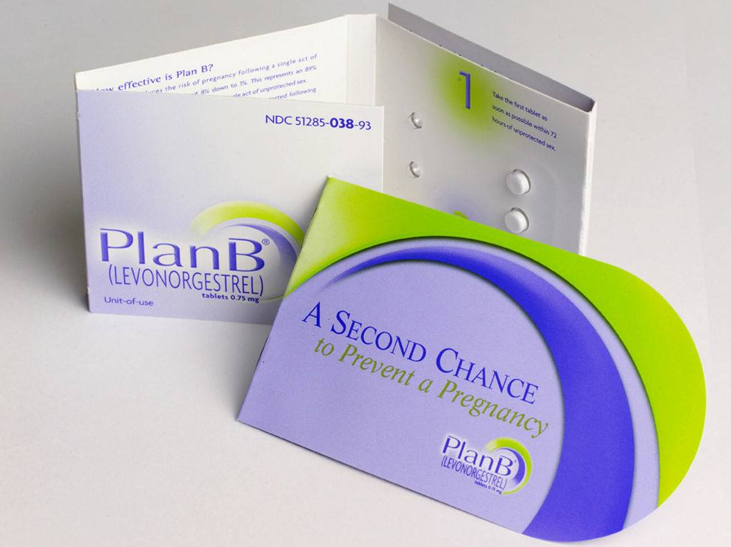 Plan B is one of two emergency contraceptive pills available in the U.S. In early April, a federal judge ruled that the Food and Drug Administration couldn't put point-of-sale or age restrictions on it.