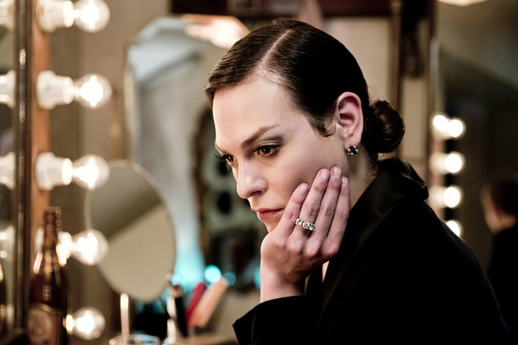 Daniela Vega plays Marina in