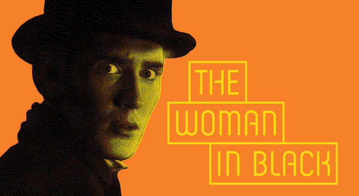 Pasadena Playhouse - The Woman In Black - Wide