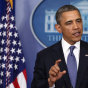 Obama Makes Statement On Fiscal Cliff Negotiations
