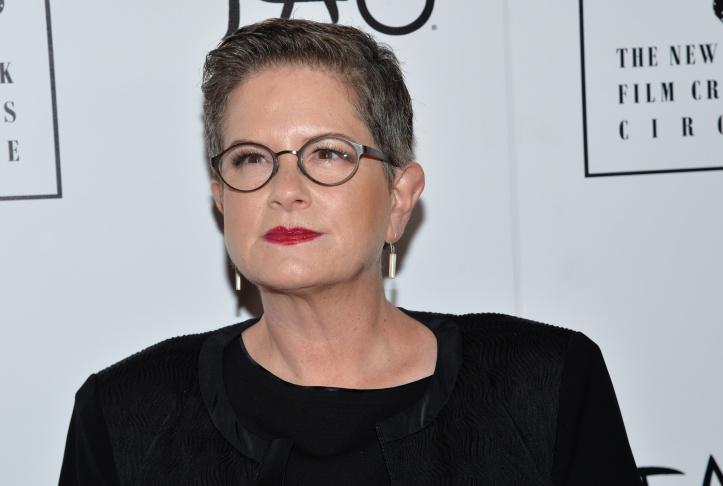 Phyllis Nagy, the screenwriter of