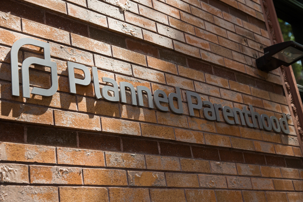 In a statement from Planned Parenthood Federation of America, the group said it would not