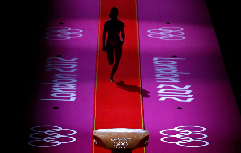 Should the IOC change their sponsorship policy for Olympic athletes?