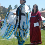 Whitney Bower Powwow