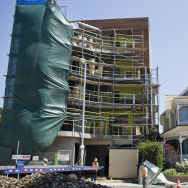 Santa Monica Housing Developments - 1