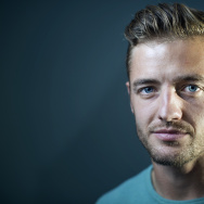 Robbie Rogers for Take Two