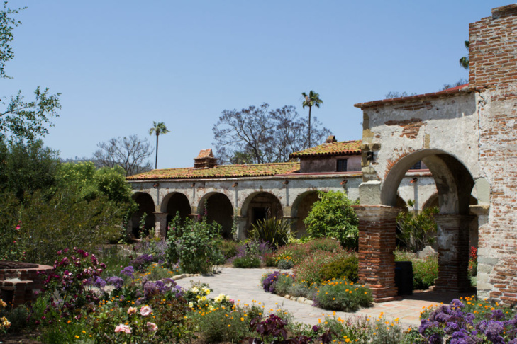 Though Mission San Juan Capistrano is popularly known for the annual return of swallows, the birds have made their nests elsewhere in recent years.