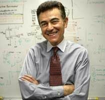 Francisco Ayala, a UC Irvine professor and one of the world's top molecular biologists, has donated $10 million to the school.