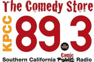 KPCC and The Comedy Store collaborate on the only radio show with a two-drink minimum.