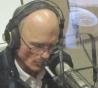 Ed Harris speaks with Patt Morrison at the KPCC studio about Neil LaBute's play