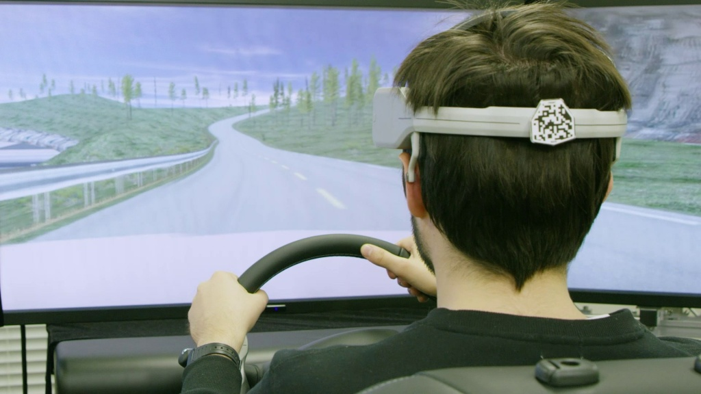 Nissan's Brain-to-Vehicle technology uses neuroscience to read driver brain waves that can be interpreted by autonomous cars.
