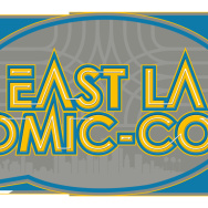 East LA Comic-Con logo