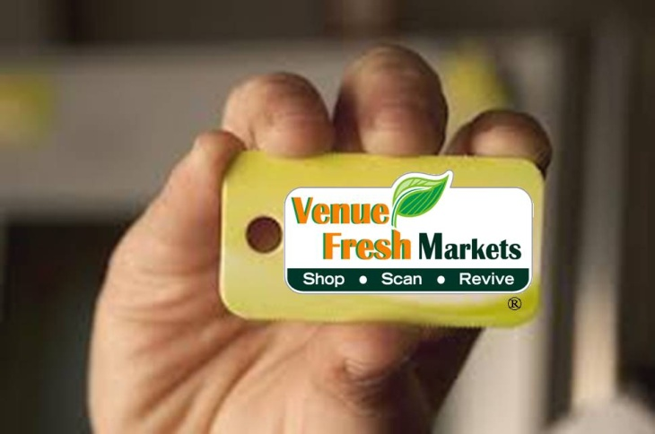 Venue Fresh Markets- #4