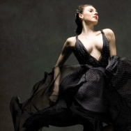 Ballerina Tiler Peck