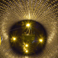 "The ""Super-Kamiokande"" neutrino detector operated by the University of Tokyo's Institute for Cosmic Ray Research helped scientist Takaaki Kajita win a share of the Nobel Prize in Physics, along with Canadian Arthur B. McDonald."