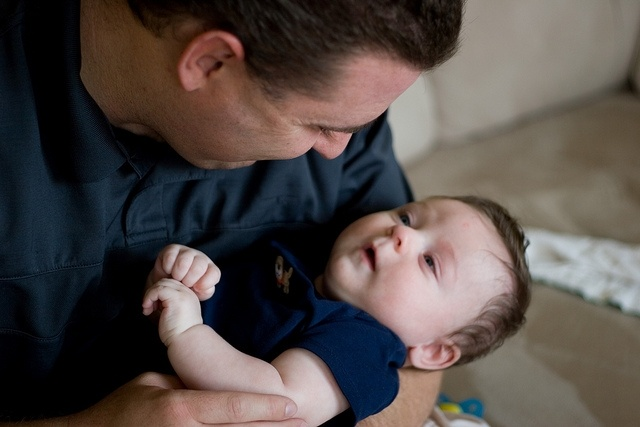 What kind of parental rights should sperm donors have?
