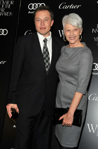 2011 WSJ Magazine Innovator Of The Year Awards