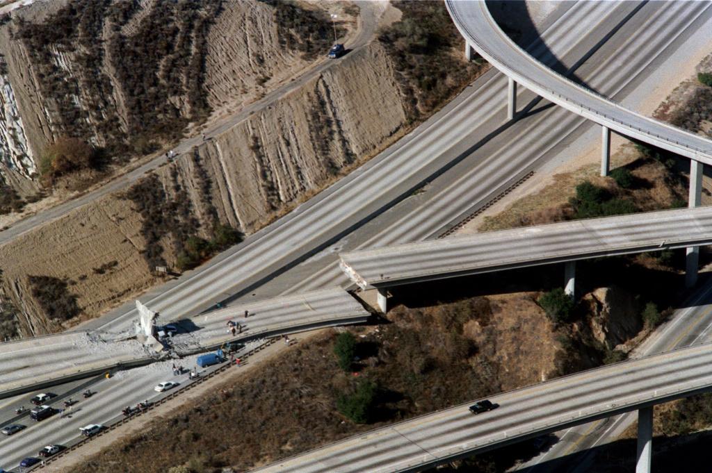 Northridge Earthquake Anniversary: LA to partner with ...