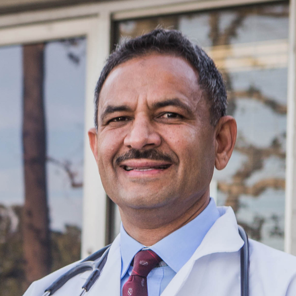 Asif Mahmood, 47, has announced his candidacy for California lieutenant governor in the November 2018 election.