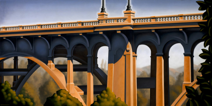 Kenton Nelson - Bridge