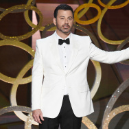 Jimmy Kimmel will host the 89th Oscars this Sunday, but is he enough to turn the show's flagging ratings around?
