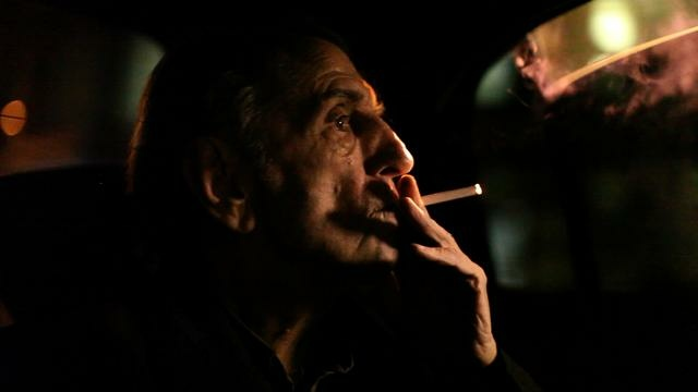 Harry Dean Stanton: Partly Fiction opens in Los Angeles on September 13, 2013.