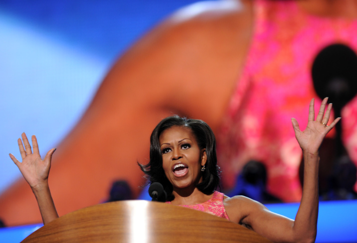 US-VOTE-2012-DEMOCRATIC CONVENTION