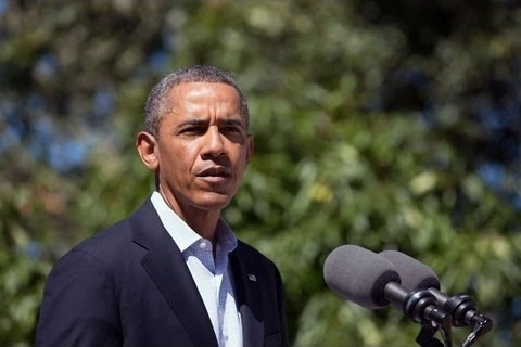 Remarks by the President on Egypt