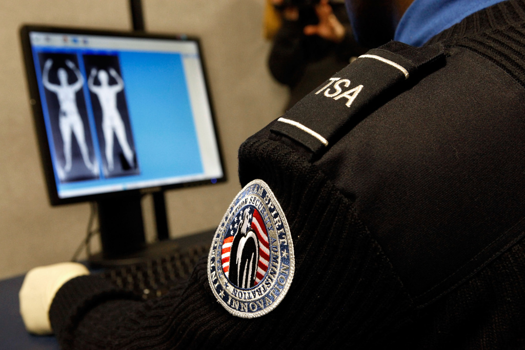 Would you trade quicker TSA lines for more data pre-screening?