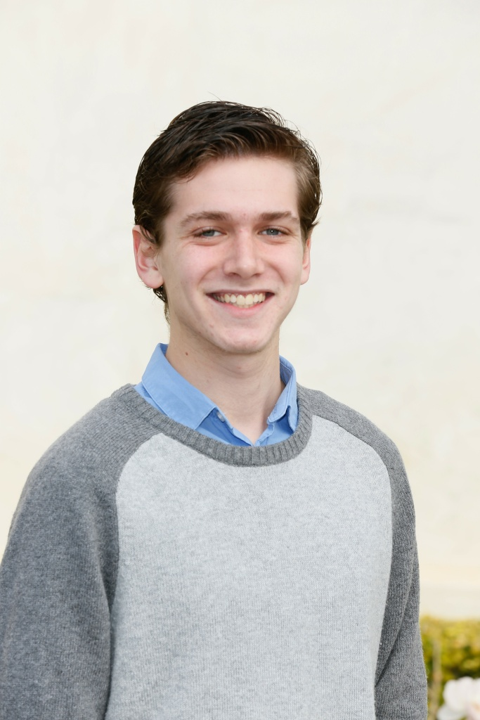 Max Toubes is a junior at Los Angeles Center For Enriched Studies.