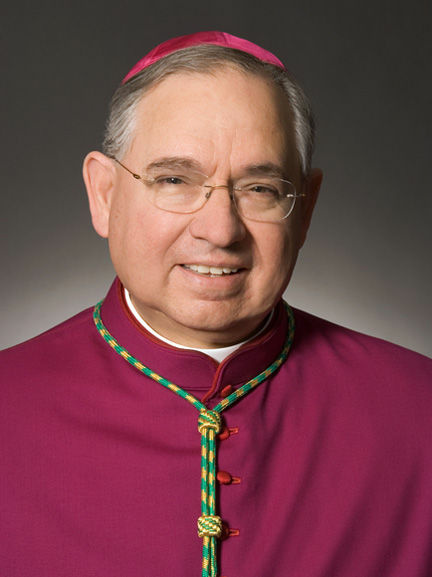 Los Angeles Archbishop José Gomez chairs the U.S. Conference of Catholic Bishops Committee on Migration.