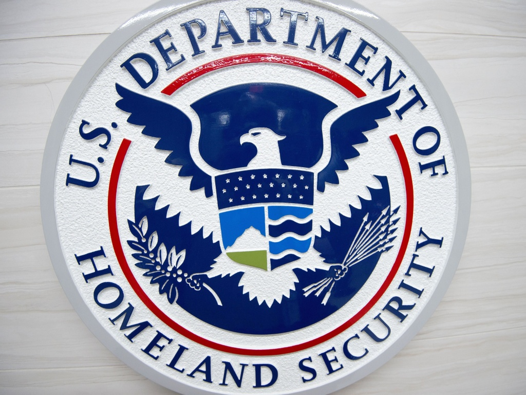 The Department of Homeland Security issued a bulletin warning of a continued threat from domestic violent extremists