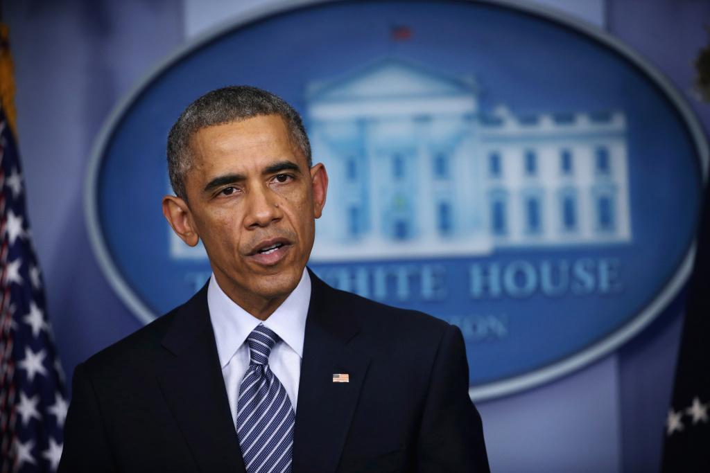 White House Statement Re Travel Ban