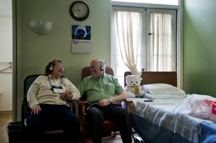 Dementia Music - 3