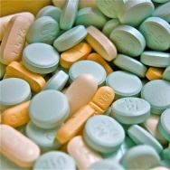 prescription pills painkillers opiods vicodin oxycontin