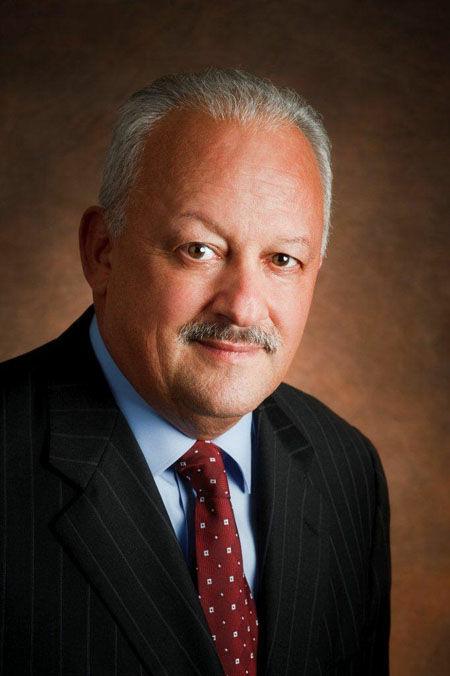 Dr. Tomás D. Morales