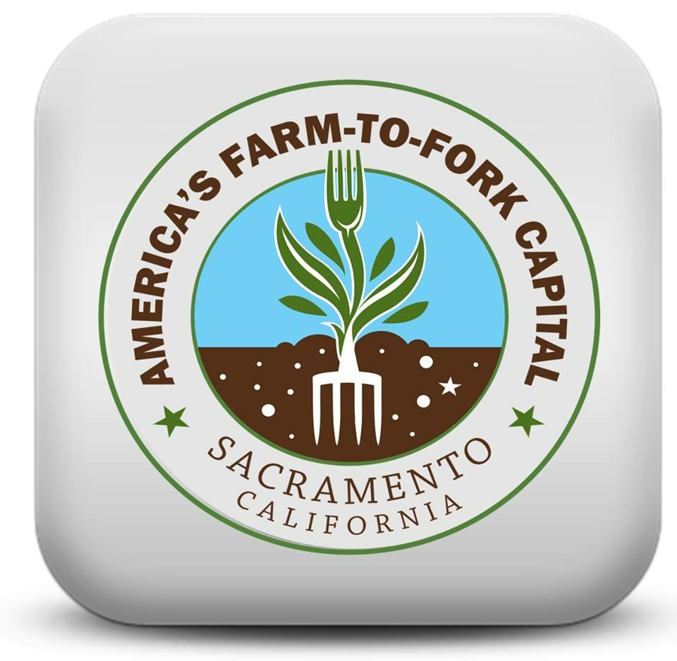 America's Farm-to-Table Capital logo.