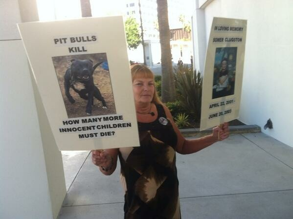 Riverside pit bull ordinance