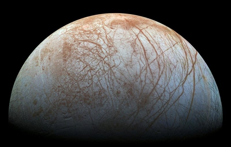 A visit to Jupiter's moon Europa in the 2020s is among the upcoming NASA missions that have real potential to search for