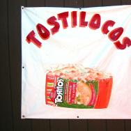 Street Food Tostilocos