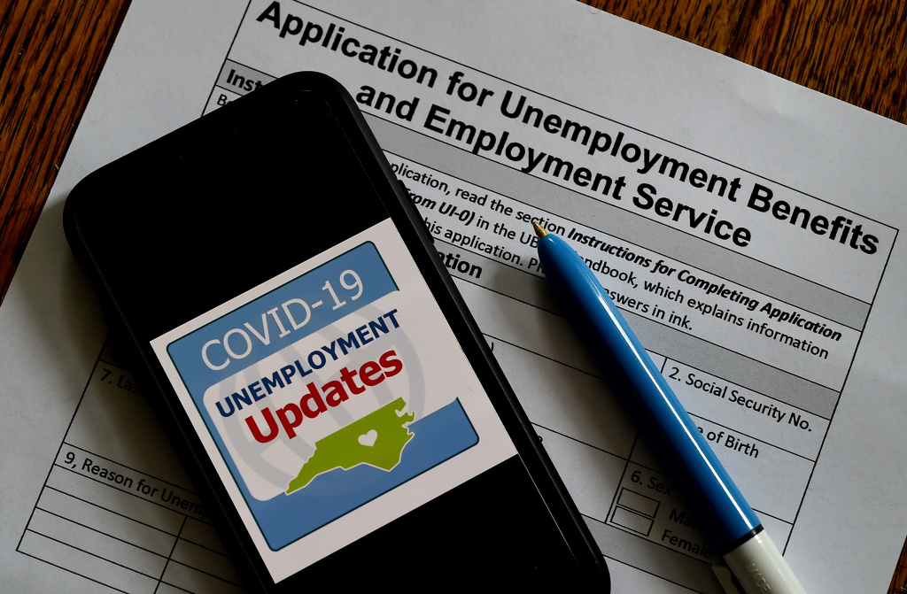 Launched during the Great Depression, the unemployment insurance system has seen unprecedented strain during the coronavirus crisis.