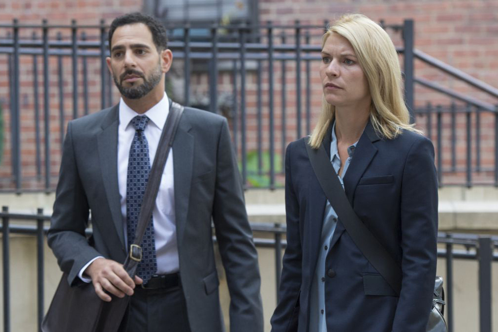 'Homeland' Season 6 Finale Airs Tonight - Get the Scoop!